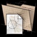 DESSINSONWEB Icones Artwork Croquis Dossier Fenetre