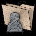 DESSINSONWEB Icones Artwork Croquis Dossier Inconnu
